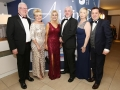 Aisling Awards 2017 Europa Hotel. pictured:   Ciaran Shannon, Kate Clarke, Susan Lyndsey, John Lougharn, Leanne Marshall and Conor Maskey  JC17