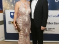 Aisling Awards 2017 Europa Hotel. pictured:   Louise Thompson and Stephen Thompson  JC17