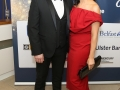 Aisling Awards 2017 Europa Hotel. pictured:   Colin Thompson and Lisa Thompson  JC17