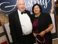 Aisling Awards 2017 Europa Hotel. pictured:   Pat Rice and Martha Rice  JC17