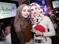 Aisling Awards 2017 Europa Hotel. pictured:   Rawan and Sedra  JC17