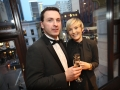 Aisling VIP's, Shannon Kirkpatrick and Eoin O Brien