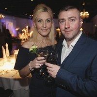 Gareth and Shauna Devlin