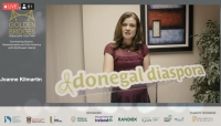 JoAnne Kilmartin - Donegal Diaspora Executive