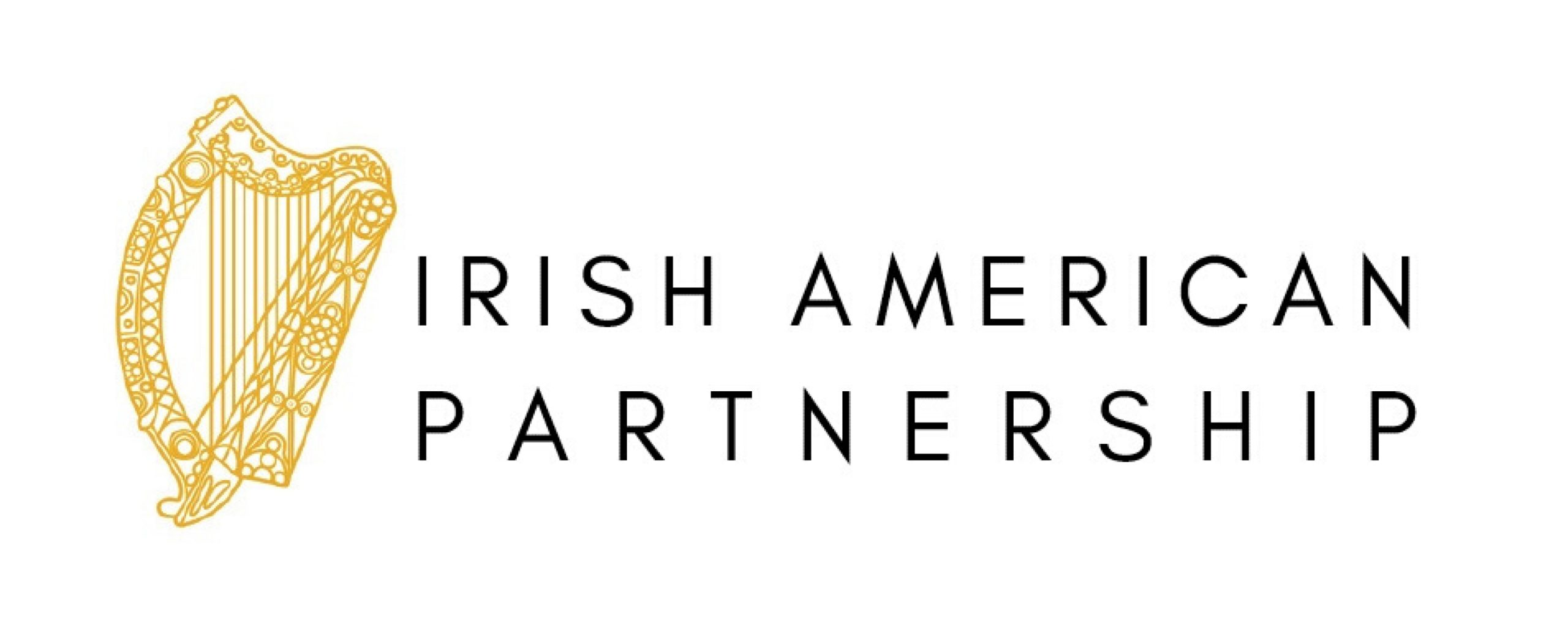 Irish American Partnership logo