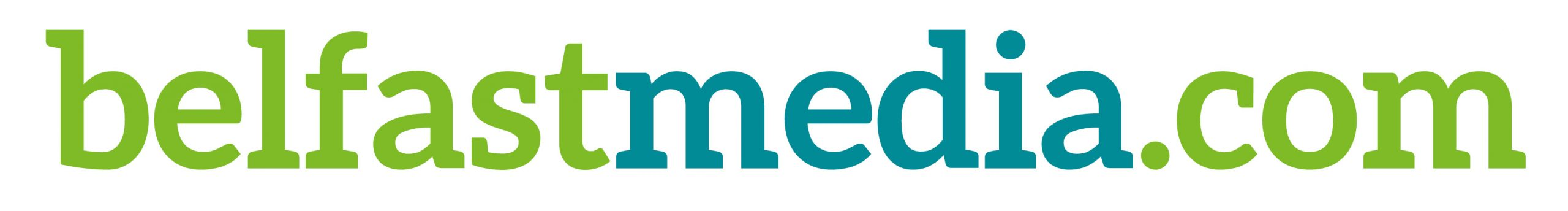 Belfast Media Group logo