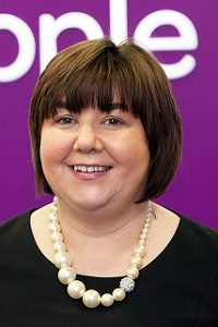 Anne Dougan, Managing Partner Thinkpeople Consulting Ltd.