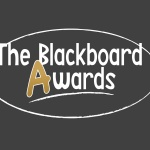 Blackboard Awards Logo