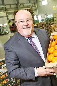 Francis McKernan, Total Produce Ltd