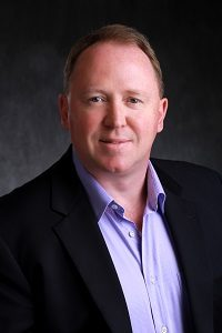 Gary Cooper, Founder and Managing Partner of Global Reach Ventures