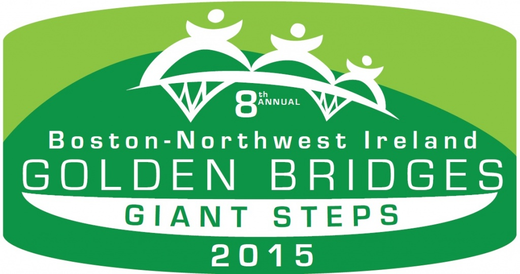 Golden Bridges Logo