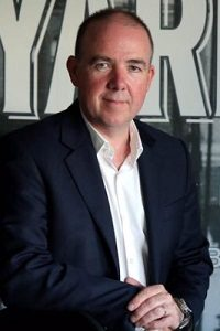 Niall McMullan, Hercules Brewing Company Limited