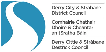Derry City Council logo