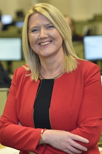 Angela Canavan, MD of Civica