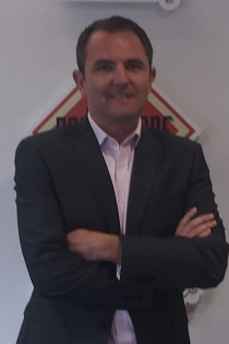 Connor Magill, Regional Sales Manager, Tennents NI Ltd