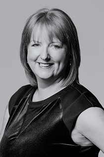 Judith Totten, MD of Upstream Working Capital Ltd