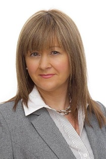 Michele Scot, Finance Director, Titanic Belfast