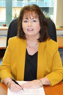 Rose Kelly, Vice President & Chief Administrative Officer, AllState NI