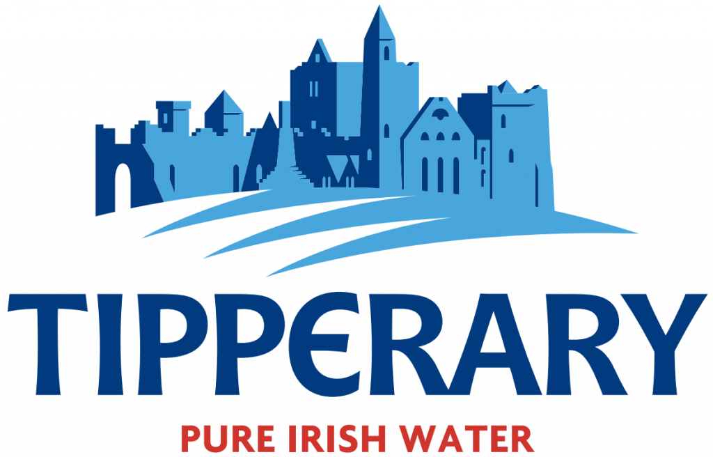 Tipperary Pure Irish Water Logo