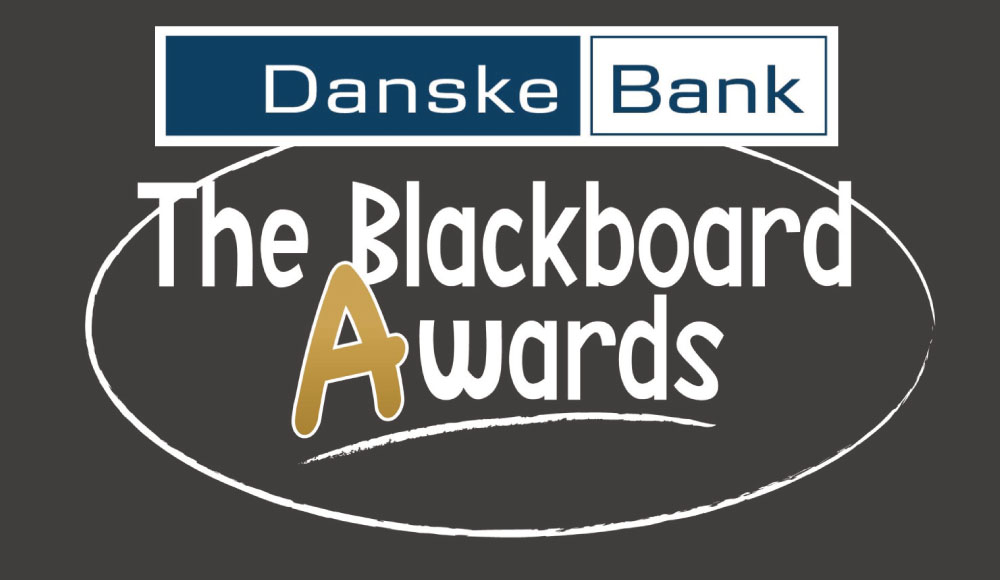 Blackboard Awards 2020